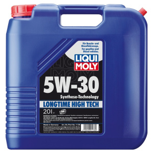 LONGTIME HIGH TECH 5W-30