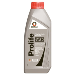 Prolife 5W30 Fully Synthetic