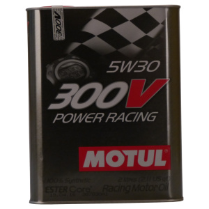 300V Power Racing 5W-30