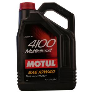 4100 Multidiesel 10W-40