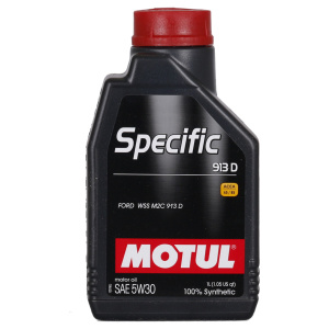motul-specific-913d-5w-30-1-litros-lata, 22.39 EUR @ oil-direct-eu