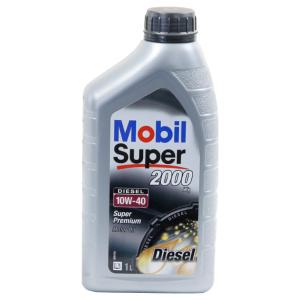 SUPER 2000 X1 DIESEL 10W-40