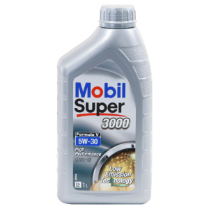 SUPER 3000 FORMULA V 5W-30