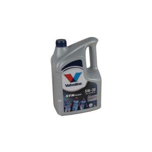 valvoline-5-litra-kannu, 65.36 EUR @ oil-direct-eu