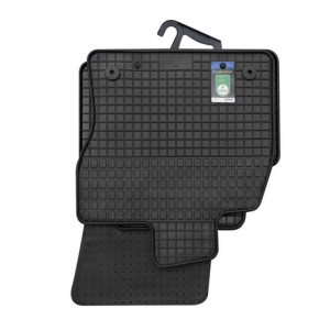 Set of Car Rubber Mats VW PASSAT 11.14-