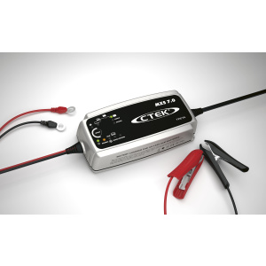 Battery charger MXS 7.0