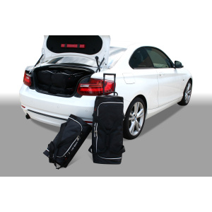 Car-Bags Set BMW 2 series Coupe (F22) '14-