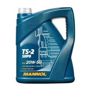 Mannol TS-2 SHPD 20W-50
