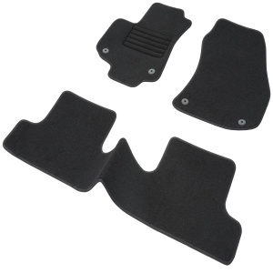 klassisk Matte for opel zafira 1 until 08 2005