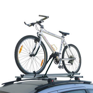 roof bike carrier BICI 3000 ALU