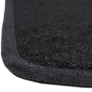 Tapis voiture Sur-Mesure Star : CITROËN Berlingo 2 (04/2008 à 2017)
