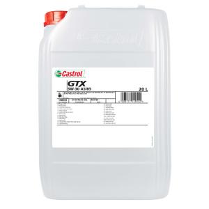 CASTROL GTX 5W-30 A5/B5