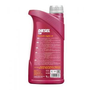 Diesel TDI 5W-30
