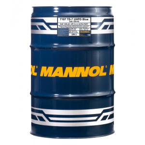 Mannol TS-7 UHPD 10W-40 Blue