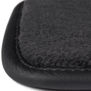 Maßgeschneiderte Fußmatten Autoteppiche Luxe : SUZUKI Swift (09/2010 - 2017)