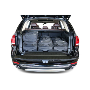 Car-Bags Set BMW X5 (F15) '13-