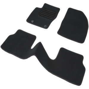 dbs tapis voiture sur mesure star ford focus 11 2004 02 2011 3261887632006 ford. Black Bedroom Furniture Sets. Home Design Ideas