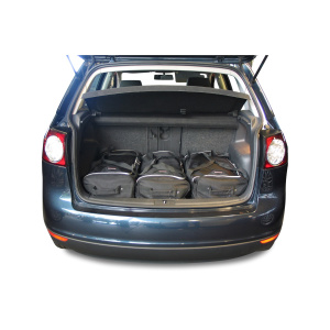 Car-Bags Set Volkswagen Golf Plus '05-