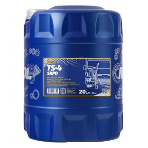 Mannol TS-4 SHPD 15W-40 Extra