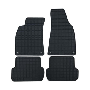 Set of Car Rubber Mats FORD KUGA 03.13-