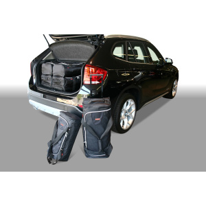 Car-Bags Set BMW X1 (E84) '10-