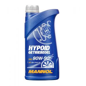 Mannol Hypoid 80W-90 GL-5