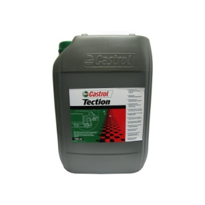 Tection SAE 15W-40