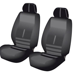 Seat cover set Twin 6-piece