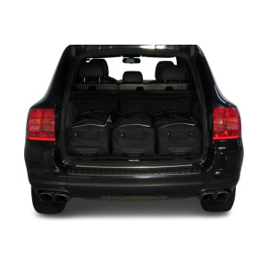 Car-Bags Set Porsche Cayenne '03-'11