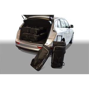 Audi Q5 (8R) 2008-2017 Car-Bags Travel Bag Set (incl. E-Tron Hybrid)