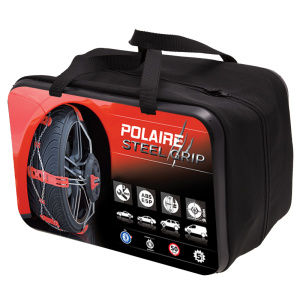 POLAIRE STEEL 120