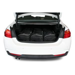 Car-Bags Set BMW 4 series Coupé (F32) '13-