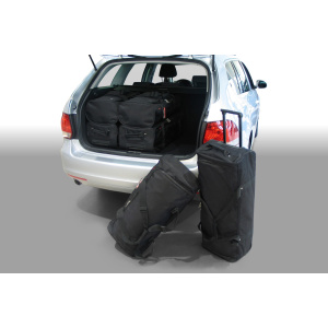 Car-Bags Set Volkswagen Golf V & VI Variant '07-'13