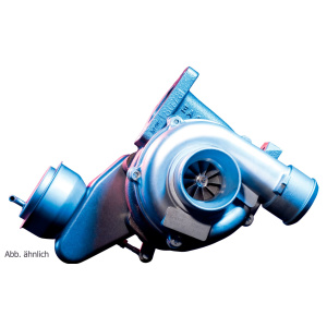 TURBO SERVICE SET ORIGINAL, Lader