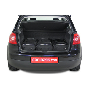 Car-Bags Set Volkswagen Golf V '03-'09