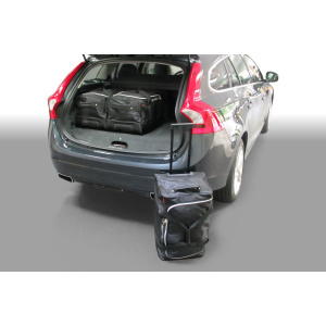 Car-Bags Set Volvo V60 Plug-In Hybrid '12-