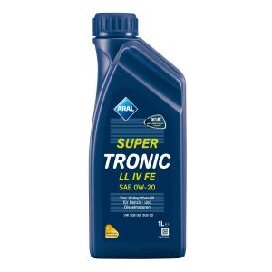 SuperTronic LL IV FE 0W-20