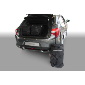 Car-Bags Set Citroën DS5 HYbrid4 '12-