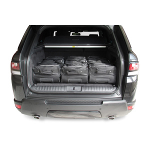 Car-Bags Set Range Rover Sport '14-