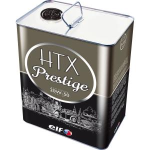 HTX Prestige 20W-50