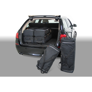 Car-Bags Set BMW 5 Touring '11