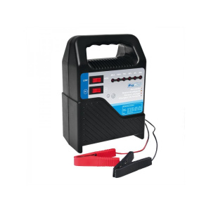 Battery charger 6V/12V 8Amp.