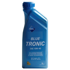 BlueTronic 10W-40