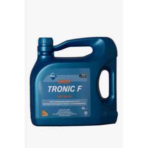 Image of Aral HighTronic F 5W-30 4 Liter Kanne