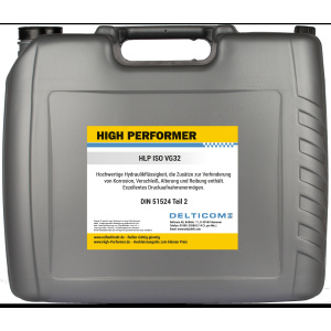 HLP ISO VG 32 Hydrauliköl