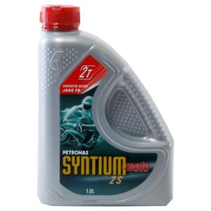 SYNTIUM MOTO 2S