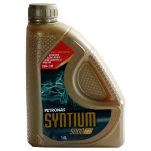 petronas-syntium-5000-fr-5w-30-1-litre-s-bidon, 17.91 CHF @ oil-direct-eu