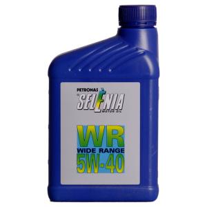 WR 5W-40 Diesel
