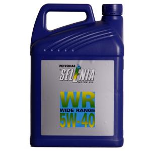 selenia-wr-5w-40-diesel-5-litro-bidone, 53.99 EUR @ oil-direct-eu