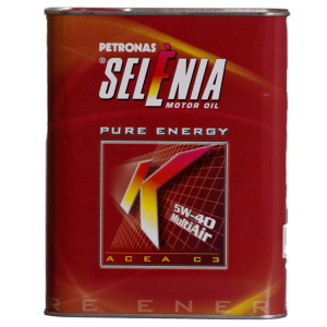 5W-40 K Pure Energy Multi Air